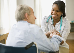 Continuous Home Care