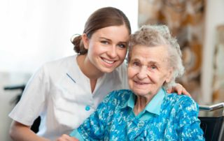 benefits of hospice care