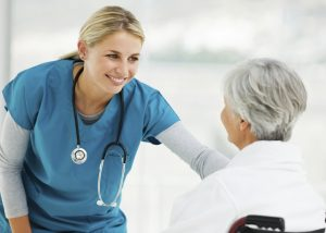 In Patient Care