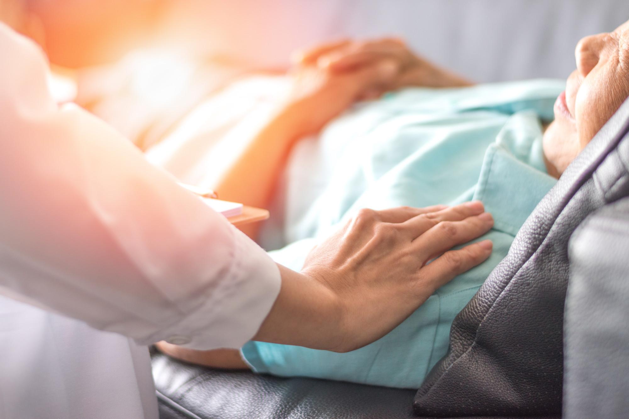 Hospice Care Service picture