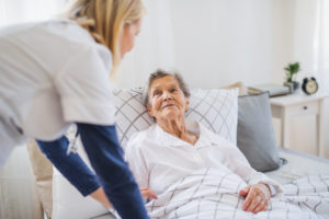 hospice care at home