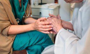 hospice respite care