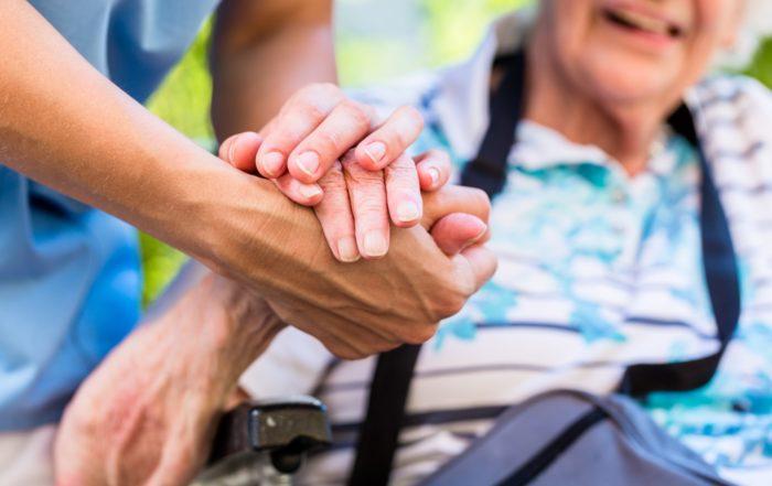 hospice care nightmares
