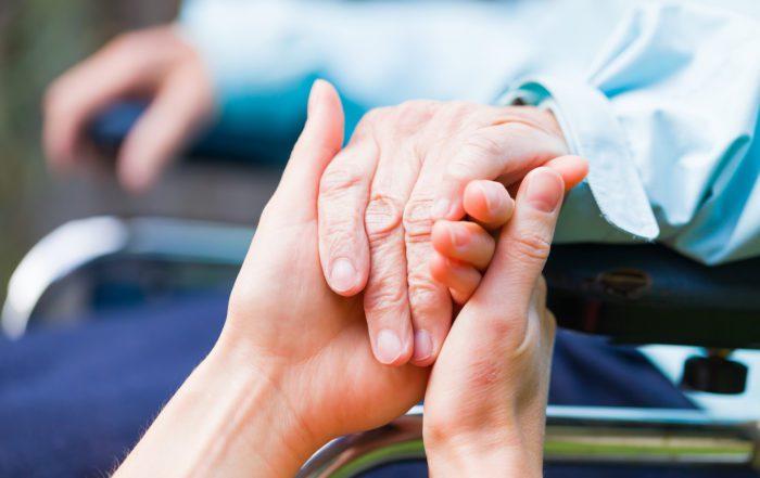 In-home Palliative Care picture