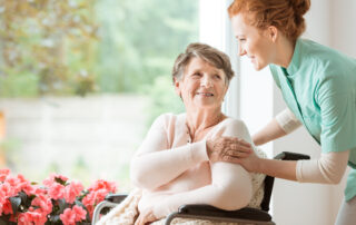 Important Benefits of Respite Care